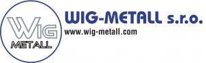 WIG-Metall logó
