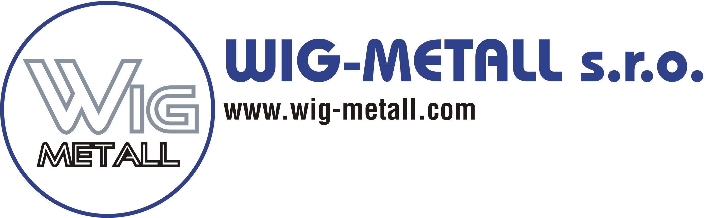 L-Net Referenz Webseitenerstellung-Logo von WIG-Metall